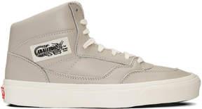Vans Grey Steve Caballero Edition OG Full Cab LX Sneakers