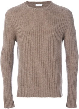 Boglioli ribbed sweater