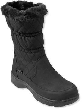 L.L. Bean Women's Insulated Commuter Boots