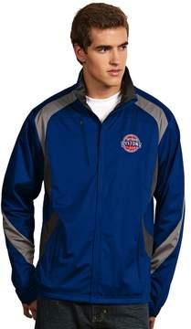 Antigua Men's Detroit Pistons Tempest Jacket