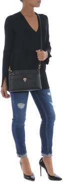 Michael Kors Mercer Snap Pocket Shoulder Bag - NERO - STYLE