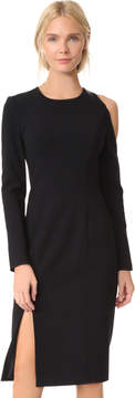 Black Halo Covina Sheath Dress