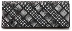 Kate Landry Stone Pattern Clutch
