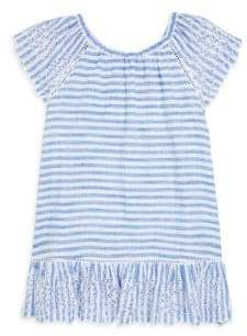 Vineyard Vines Toddler's, Little Girl's& Girl's Striped Dress