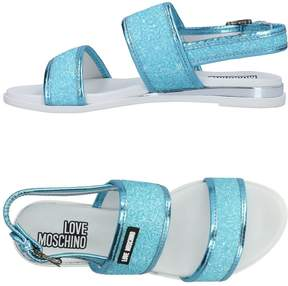 Love Moschino Sandals