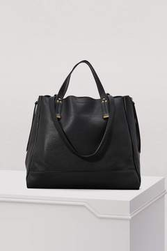 Jerome Dreyfuss Georges large tote bag