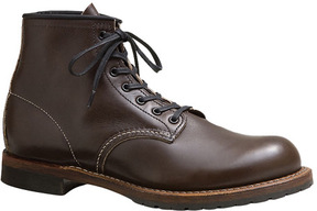 Red Wing Shoes Men's Beckman 6 Round Toe Boot