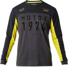 Fox Men's Dune Long-Sleeve T-Shirt