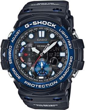 Casio G-Shock Gulfmaster GN1000B-1A Twin Sensor Tide/Moon Gr