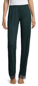 Eberjey Edie Lace Lounge Pants