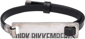 Dirk Bikkembergs Bracelets