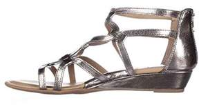 b.ø.c. Womens Pawel Open Toe Casual Strappy Sandals.