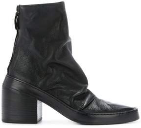 Marsèll pointd toe boots
