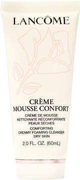 Lancome Travel Size Creme Mousse Confort Creamy Cleanser