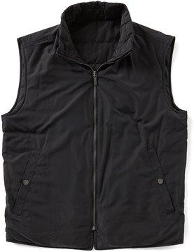 Murano Reversible Printed Vest