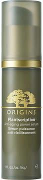 Origins Plantscription⢠anti-ageing power serum 50ml