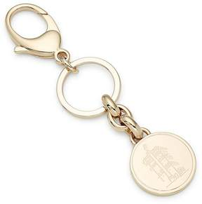 Salvatore Ferragamo Men's Pava Moneta Keychain