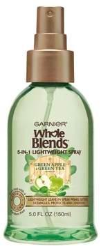 Garnier® Whole Blends Green Apple & Green Tea Extracts 5-IN-1 Lightweight Spray - 5oz