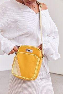 Gola Maclaine Crossbody Bag