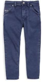 Diesel Toddler's & Little Boy's Krooley Jeans