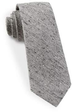 The Tie Bar Textured Silk Tie