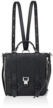 Proenza Schouler Women's PS1+ Leather Convertible Bag