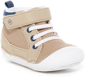 Stride Rite Danny High Top Sneaker (Toddler)