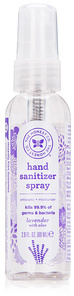 The Honest Company Hand Sanitizer Spray - Lavender
