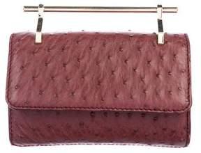 M2Malletier Mini Fabricca Shoulder Bag