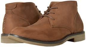 Nunn Bush Lancaster Plain Toe Chukka Boot Men's Lace-up Boots