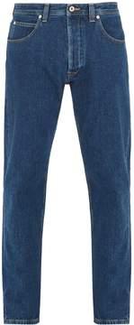 Loewe Cotton-denim jeans