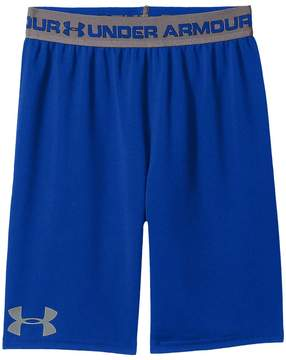 Under Armour Kids Tech Prototype Shorts 2.0 Boy's Shorts