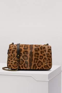 Jerome Dreyfuss Bobi Shoulder Bag Leopard