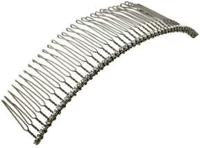Swarovski Rhinestone Wire Hair Comb