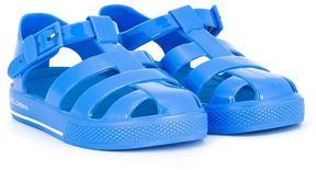Dolce & Gabbana Kids jelly shoes