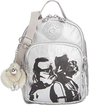 Kipling Disney's Star Wars Alber Convertible Backpack - LIGHT YEAR/GOLD - STYLE