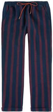 Scotch & Soda Striped pants
