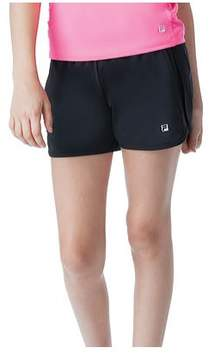 Fila Girls' Double Layer Knit Short