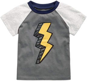 First Impressions Bolt Cotton T-Shirt, Baby Boys (0-24 months), Created for Macy's