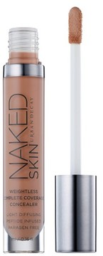 Urban Decay 'Naked Skin' Weightless Complete Coverage Concealer - Dark - Neutral