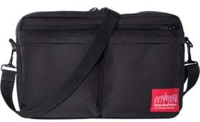 Manhattan Portage Unisex Albany Shoulder Bag 1412.