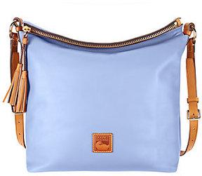 Dooney & Bourke Newbury Leather Dixon Crossbody Bag