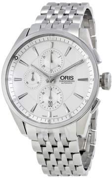 Oris Artix Chronograph Men's Watch 674-7644-4051MB