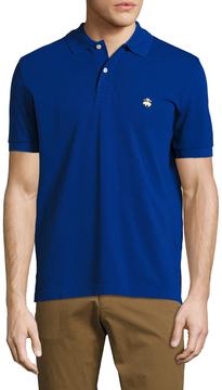 Brooks Brothers Men's Supima Cotton Slim Polo Shirt