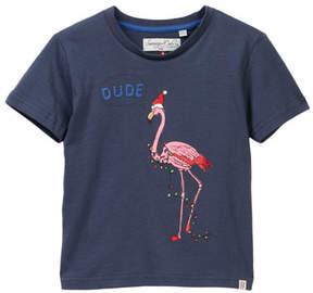 Sovereign Code McCallister Printed Tee (Toddler & Little Boys)