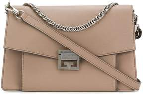 Givenchy foldover chain crossbody bag