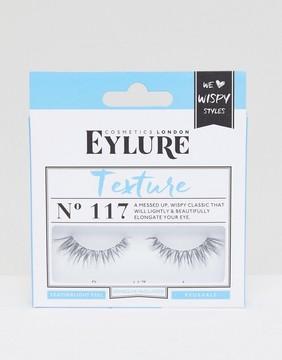Eylure Texture 117 False Lashes