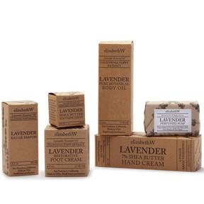 Lavender Purely Essential Bath & Body Set