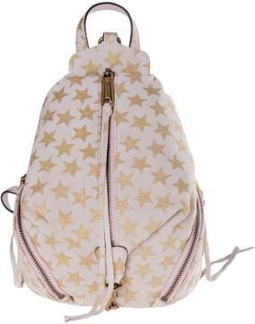 Rebecca Minkoff Glittered Star Backpack - 270C - STYLE