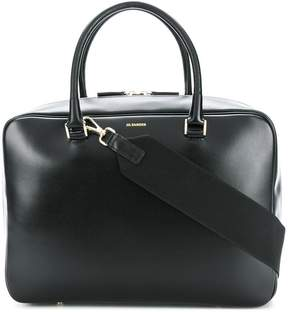 Jil Sander double handle tote
